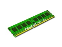 Памет KINGSTON ValueRAM DDR3 4GB 1600MHz SDRAM Non-ECC