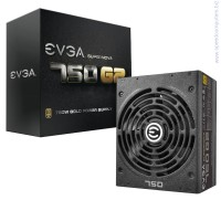 Захранване EVGA SuperNOVA G2 750W 80 PLUS GOLD