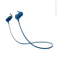 Sony Headset MDR-XB50BS with Bluethooth Blue Слушалки
