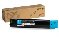 Консуматив Xerox Phaser 6700 Cyan High Capacity Toner Cartridge