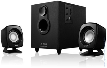 Тонколони 2.1 FENDA F&D F203U 