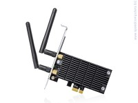 TP-LINK Archer T6E AC1300 Wireless Dual Band PCI Express