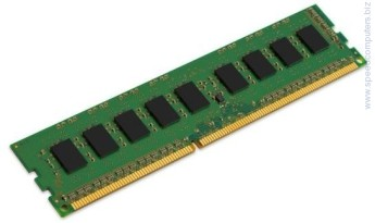 Памет Kingston 2GB DDR2 800MHz CL6 Kingston 2GB DDR2 PC2-6400 800MHz CL6 KVR800D2N6/2G