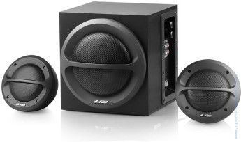 Тонколони 2.1 FENDA F&D A110 