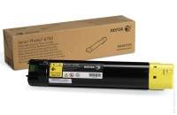 Консуматив Xerox Phaser 6700 Yellow High Capacity Toner Cartridge