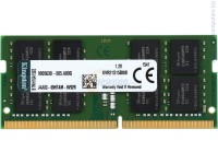 Kingston 16GB DDR4 2133MHz SODIMM KVR21S15D8/16 памет