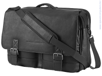 HP 14 Executive Leather Messenger K0S31AA Чанта