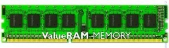 Памет Kingston Value 8GB DDR3 1600MHz ECC Server Памет Kingston Value 8GB DDR3 1600MHz ECC