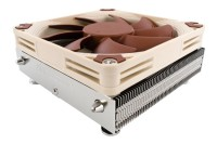 Вентилатор за процесор Noctua NH-L9i Low Profile LGA1150/1155