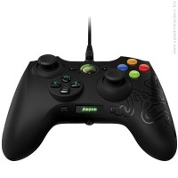 Джойстик RAZER Sabertooth PC& Xbox360 Controller - EU