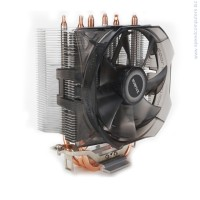 Вентилатор за процесор Zalman CNPS8X OPTIMA CPU Cooler