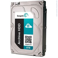 Твърд диск Seagate 8TB 5900rpm ST8000AS0002