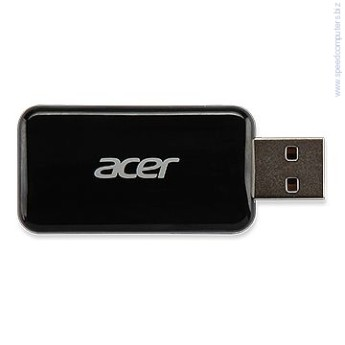 Acer UWA3 Wireless Projection Kit USB Black WiFi адаптер Аксесоар, Acer Wireless Projection Kit UWA3 USB Black
