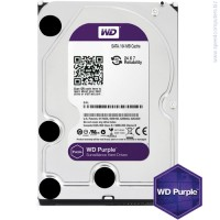 Твърд диск WD 500GB SATAIII Purple 64MB