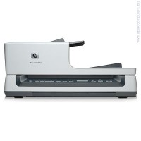 HP Scanjet L2689A document flatbed scanner Скенер