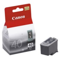 Canon PG-40 Black IJ Cartridge (16ml)