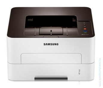 Samsung SL-M2625D A4 Mono Laser Printer Duplex Натоварване, стр./месец	12000 pages