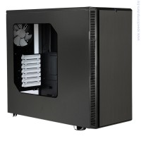 Fractal Design Define C Black Window Кутия