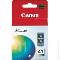Canon CL-41 Colour IJ Cartridge (12ml)