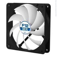 Arctic Fan F12 Silent - 120mm/800rpm вентилатор