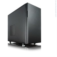 Кутия за компютър Fractal Design Define R5 Blackout edition