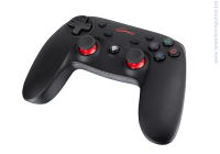 Геймпад Natec Genesis Gamepad P65 (for PS/PC)