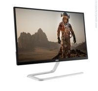 "AOC I2481FXH 23.8"" Wide IPS LED монитор"