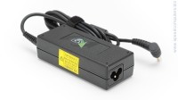 Зарядно устройство Acer Power Adapter 65W for Laptops Black Retail