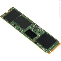 Intel SSD 600p 256GB M.2 80mm PCIe 3.0 x4 3D1 SSD диск