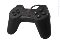 Геймпад Natec Genesis  Gamepad P10 (PC)