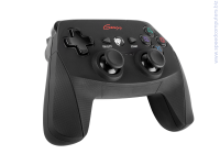 Геймпад Natec Genesis Gamepad Wireless PV59 (for PS/PC)