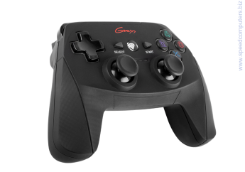 Геймпад Natec Genesis Gamepad Wireless PV59 (for PS/PC) Platform :PC, PS3​​​