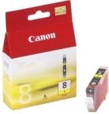 Canon CLI-8Y Yellow Ink Tank