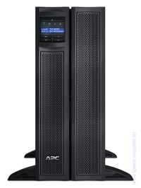 APC X 3000VA Rack/Tower LCD 200-240V Smart UPS