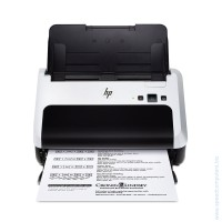 Скенер HP Scanjet Pro 3000 s2 Sheet-feed Scanner
