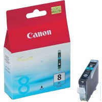 Canon CLI-8PC Photo Cyan Ink tank
