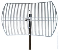 5GHz 30dBi Outdoor Grid Parabolic Antenna TP-Link ANT5830B