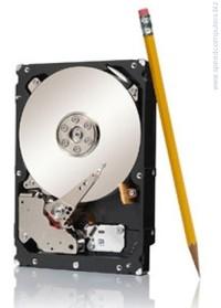 Твърд диск Seagate Constellation ES.3 ST1000NM0023 1 TB
