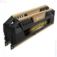 Памет Crosair Vengeance Pro Gold 8GB (2x4GB) 1600Mhz DDR3 Dimm KIT