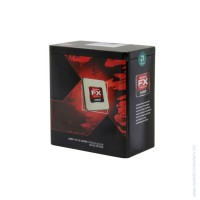 Процесор AMD FX 8-Core FX-9370 4.4GHz, AM3+, Box