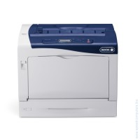 Xerox Phaser 7100N Color Laser Printer Network