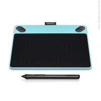 Wacom Intuos Art Pen & Touch Medium графичен таблет Blue
