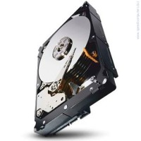 Твърд диск SEAGATE CONSTELLATION ES 2TB ST2000NM0033