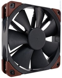 Noctua Fan 120mm NF-F12 iPPC-3000 PWM вентилатор