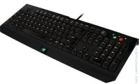 Механична клавиатура Razer BlackWidow 2014