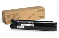 Консуматив Xerox Phaser 6700 Black Standard Toner Cartridge