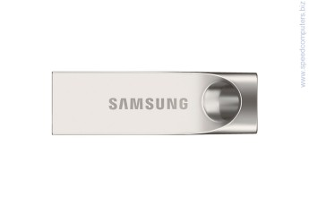 USB памет Samsung 128GB MUF-128BA Standart BAR USB 3.0 Памет Samsung 128GB MUF-128BA Standart BAR USB 3.0, Water and Shock Proof, Read 130MB/s