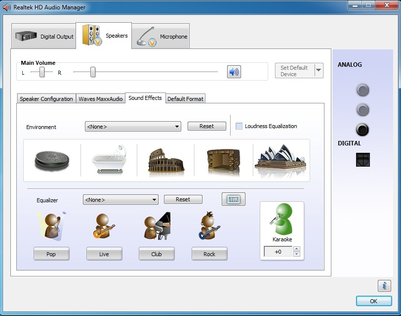 ASUS N76VZ Realtek Audio Driver (2019)