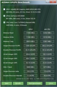 N550JK intel i7-4700hq VS. nvidia GTX 850M