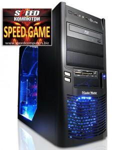 компютър SPEED GAME III FX 6300  - No 5 в Топ 5 компютри